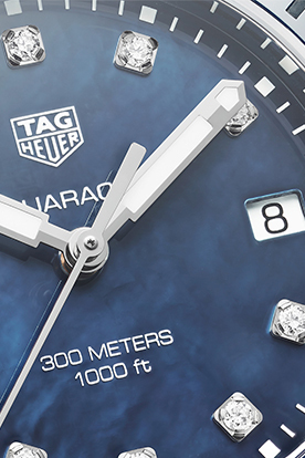 TAG HEUER AQUARACER WAY131L.BA0748