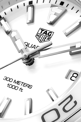 TAG HEUER AQUARACER WAY1391.BH0717
