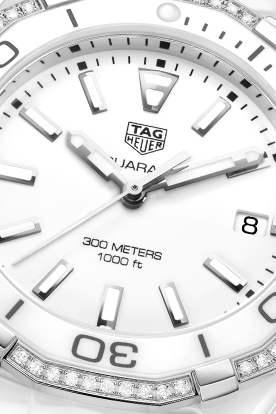 TAG HEUER AQUARACER WAY1396.BH0717