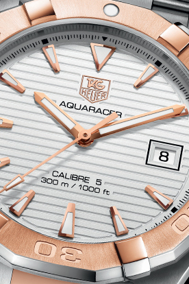 TAG HEUER AQUARACER WAY2150.BD0911
