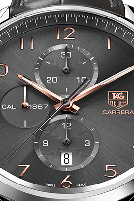 TAG HEUER CARRERA CAR2013.FC6313