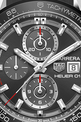 TAG HEUER CARRERA CAR201W.FT6095