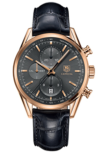 TAG HEUER CARRERA CAR2141.FC8182