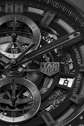 TAG HEUER CARRERA CAR2A91.FT6071