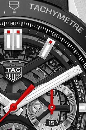 TAG HEUER CARRERA CBG2A10.FT6169