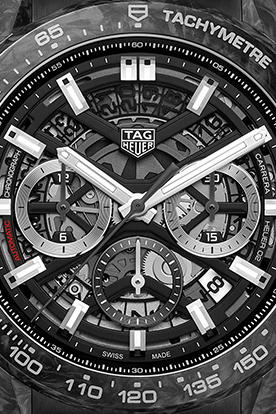 TAG HEUER CARRERA CBG2A91.FT6173