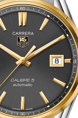 TAG HEUER CARRERA WAR215C.BD0783